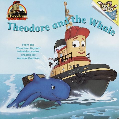 Theodore and the Whale (Pictureback(R)) (0679894217) by Mary Man-Kong