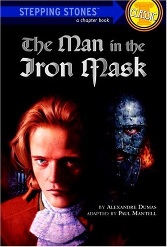 9780679894339: The Man in the Iron Mask (Step into Classics)