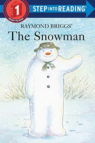 The Snowman (Step-Into-Reading, Step 1): Briggs, Raymond