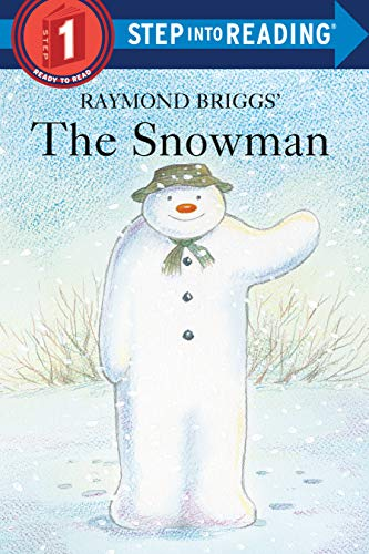 9780679894438: The Snowman (Step-Into-Reading, Step 1)