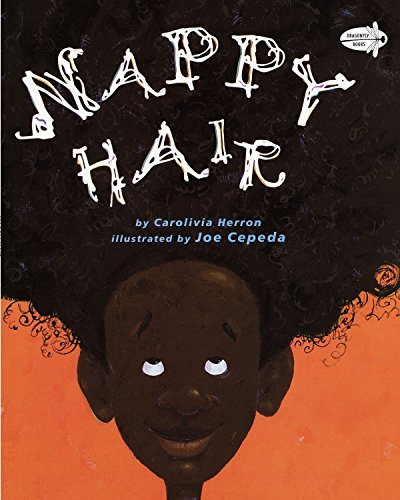 9780679894452: Nappy Hair (Dragonfly Books)