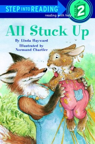 9780679902164: All Stuck Up (Step-Into-Reading, Step 2)