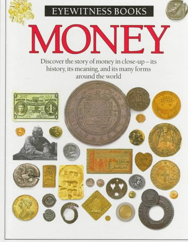 9780679904380: Money (Eyewitness Books)