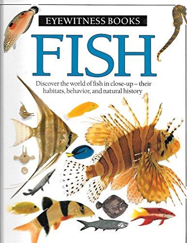9780679904397: Fish (Eyewitness)