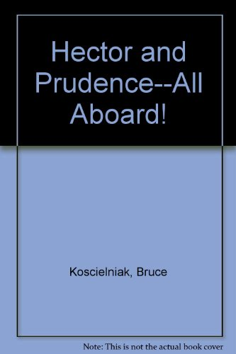 9780679904861: Hector and Prudence -- All Aboard!