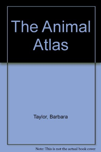 9780679905011: The Animal Atlas