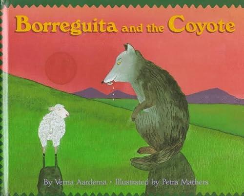 9780679909217: Borreguita and the Coyote: (Reading Rainbow Book)