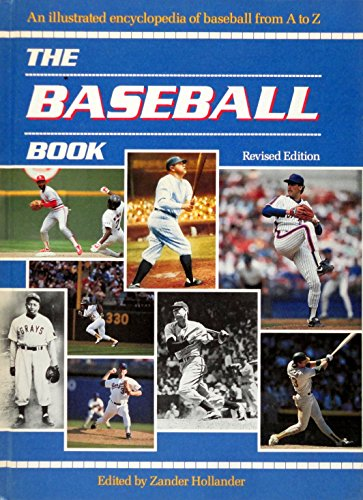 9780679910558: The Baseball Book