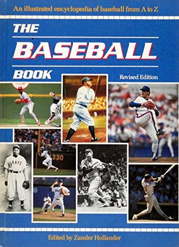 9780679910558: Baseball Book-Rev.ed.