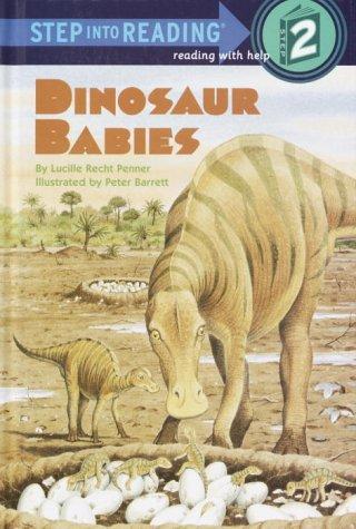 Dinosaur Babies: Penner, Lucy Recht