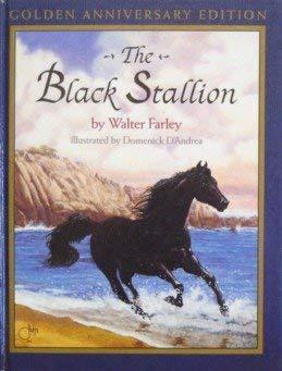 The Black Stallion: The Black Stallion
