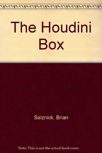 9780679914297: The Houdini Box