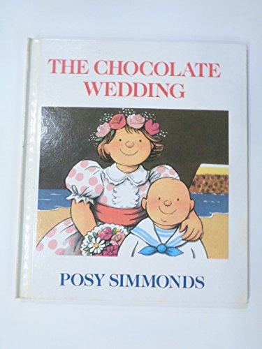 9780679914471: The Chocolate Wedding