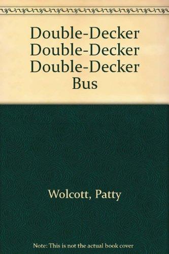 9780679919308: Double-Decker Double-Decker Double-Decker Bus