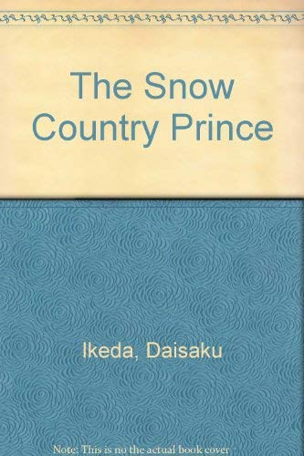 9780679919650: The Snow Country Prince