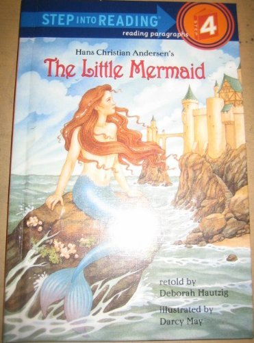 9780679922414: Hans Christian Andersen's the Little Mermaid: Step 4