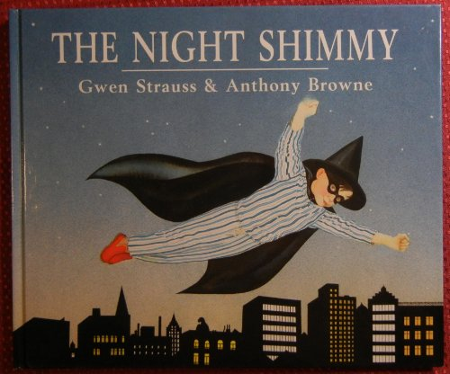 9780679923848: The Night Shimmy