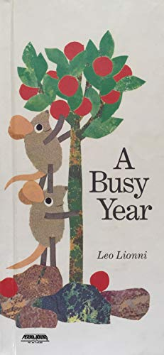 9780679924647: A Busy Year