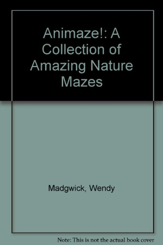 Animaze!: Madgwick, Wendy