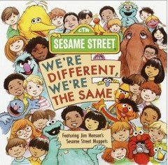 9780679932277: We're Different, We're the Same