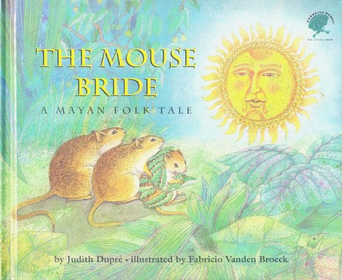 9780679932734: THE MOUSE BRIDE (Umbrella Books for Every Child)