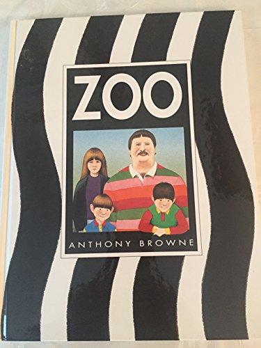 9780679939467: Zoo