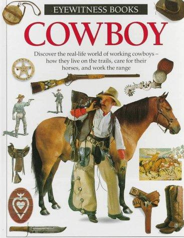 9780679940142: Cowboy (Eyewitness)