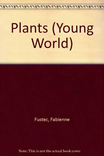 9780679941613: PLANTS (Young World)