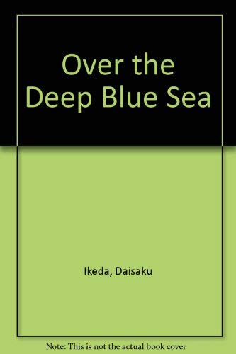 9780679941842: Over the Deep Blue Sea