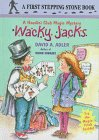 9780679946960: Wacky Jacks (Houdini Club Magic Mystery)
