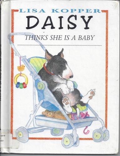 9780679947233: Daisy Thinks She's a Baby