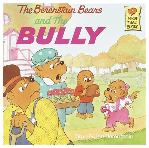 9780679948056: The Berenstain Bears and the Bully