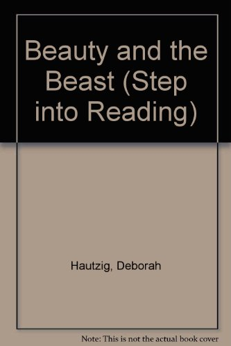9780679952961: Beauty and the Beast (Step into Reading. a Step 3 Book)