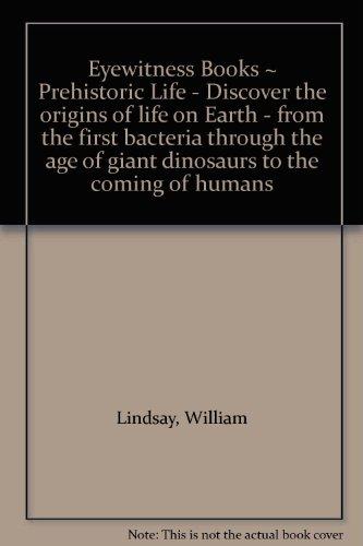 9780679960010: Prehistoric Life