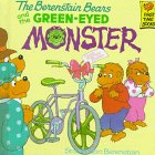 9780679964346: Berenstain Bears and the Green-Eyed Monster (First Time Books)