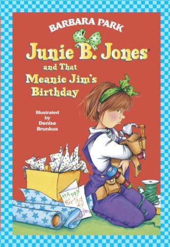 9780679966951: Junie B. Jones and That Meanie Jim's Birthday