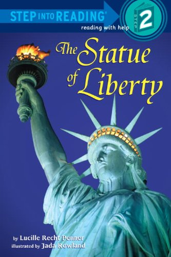 9780679969280: The Statue of Liberty (Step Into Reading: Step 2)
