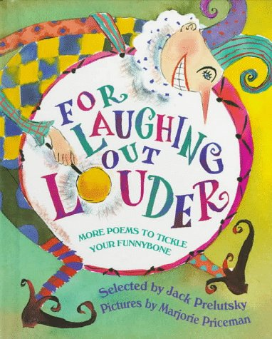 9780679970637: For Laughing Out Louder: More Poems to Tickle Your Funnybone