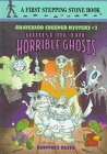 9780679976974: House of the Horrible Ghosts (Stepping Stone Book)