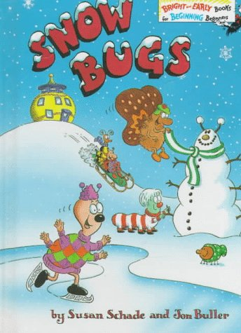 9780679979135: Snow Bugs (Bright & Early Books for Beginning Beginners) (Bright and Early Books , No 29)