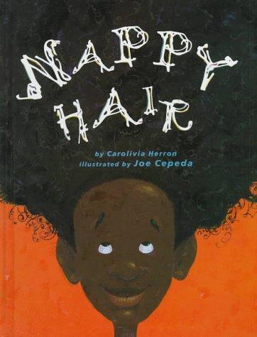 9780679979371: Nappy Hair