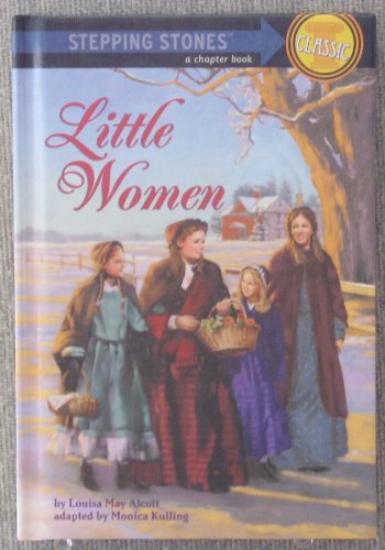 9780679980346: Little Women (A Stepping Stone Book(TM))