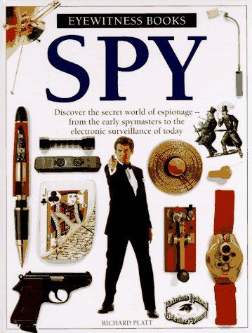 9780679981220: Spy (Eyewitness Books)