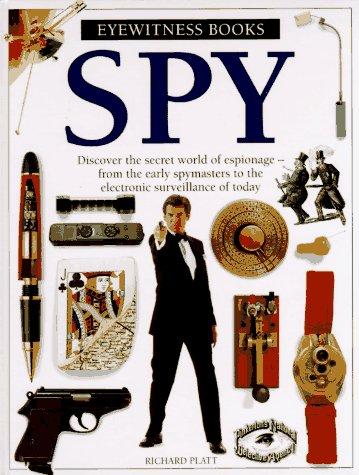9780679981220: Spy (Eyewitness)