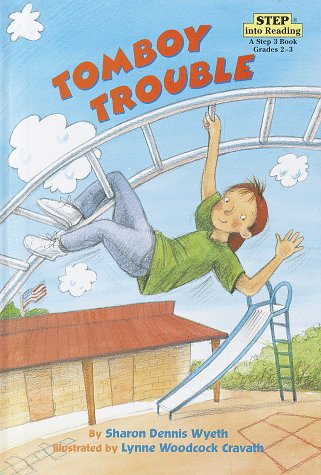 9780679981275: Tomboy Trouble (Step into Reading)