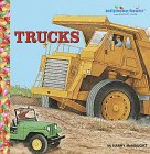 9780679991854: Trucks (Jellybean Books)