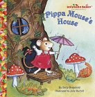 9780679991915: Pippa Mouse's House (Jellybean Books)