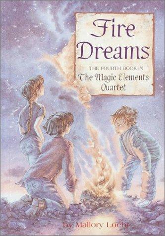 9780679992196: Fire Dreams (A Stepping Stone Book(TM))