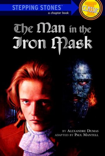 9780679994336: The Man In The Iron Mask