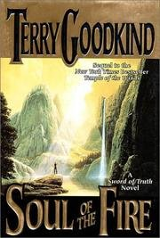 9780681000025: Soul of the Fire (Sword of Truth Series, Number 5)
